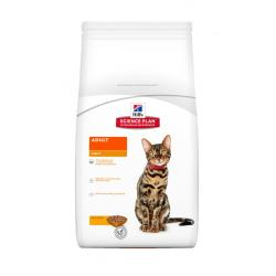 Hill's Science Plan Gato Adult Light Pollo 1,5kg
