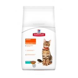 Hill's Science Plan Gato Adult Atún 2kg