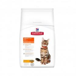 Hill's Science Plan Feline Adult Optimal Care Pollo 1,5kg