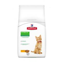 Hill's Science Plan Kitten Pollo 2kg