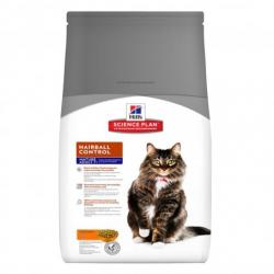 Hill's Science Plan Feline Mature Adult 7+ Hairball 3kg
