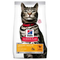 Hill's Science Plan Gato Adult Sterilised Urinary Care Pollo 1,5kg