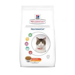 Hill's Science Plan Neutered Cat Young Adult Alimento 8 kg