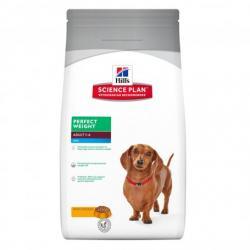 Hill's Science Plan Perfect Weight Canine Mini Adult 1,5kg