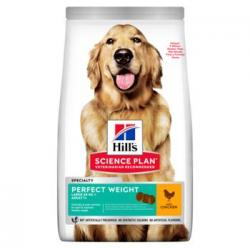 Hill's Science Plan Perfect Weight Large Breed 12kg