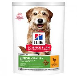 Hill's Science Plan Senior Vitality Small & Mini Perros Adult 7+ 1,5kg