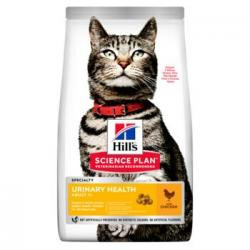 Hill's Science Plan Urinary Health para Gatos 1,5kg
