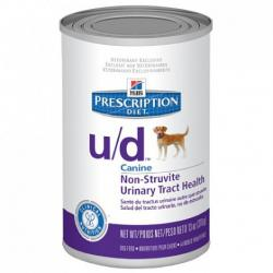 Hill's u/d Urinary Tract Health 12 x 370g