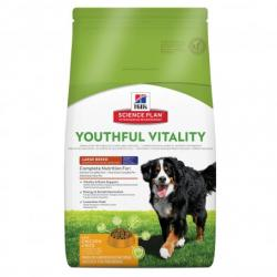 Hill´s Science Plan Canine Adult 7+ Youthful Vitality Razas Grandes Pienso para Perros 14kg