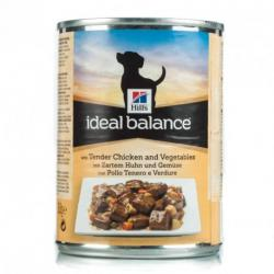 Hill's Ideal Balance Adult Pollo & Verdura 363g