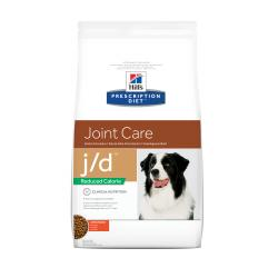 Hill's Prescription Diet j/d Reduced Calorie Perro Salud Articular 12kg