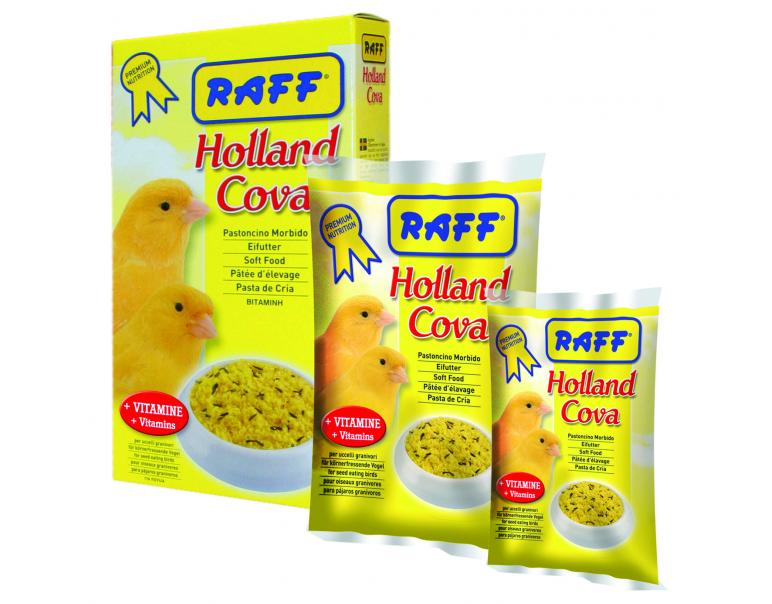 Raff Holland Cova 300g