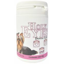 Holy Eyes Dental Care Salud Bucodental 40gr