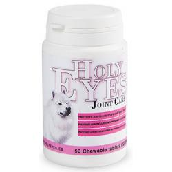 Holy Eyes Joint Care Condroprotector para Perros 50 Uds