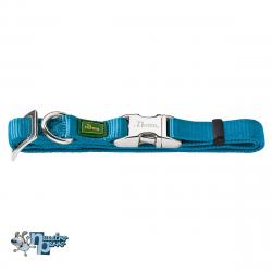 Hunter collar nylon s turquesa