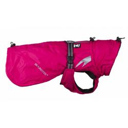 Hurtta Abrigo Summit Parka Cherry Rojo 40 x 58 cm