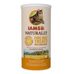 Iams Naturally Freeze Dried Pollo Gato