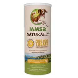 Iams Naturally Freeze Dried Pollo Perro