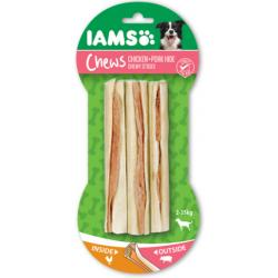 IAMS Sticks Chews Pollo/Cerdo S 75 g