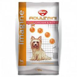 PACK AHORRO Imagine Perro Adulto Mini 2x10kg