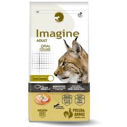 Imagine Cat ADULT 2 KG.