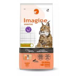 Imagine Cat SENSITIVE 8 KG.