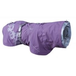 Impermeable Drizzle Coat Currant Malva T30