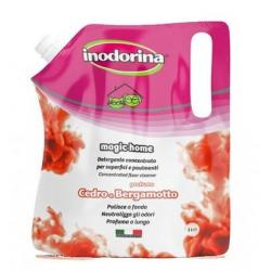 Inodorina Magic Home Cedro 1L