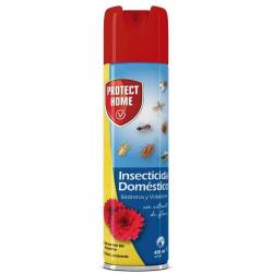 Protec Home Insecticida Natural AE Doméstico 400ml