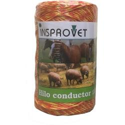Insprovet Hilo Conductor Pastor 250 m/11 Ohm/m