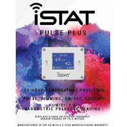 I-stat Pulse Plus Termostato Terrario 600 W