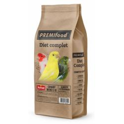 Jarad Diet Complet Canary Menú C-1 700g