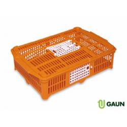 Gaun Jaula Transporte Codornices 670x450x130 mm