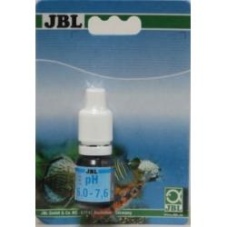 JBL pH 6.0-7.6 Test Refill