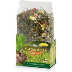 Jr Farm Jr Grainless Mix Conejos Enanos 650 gr