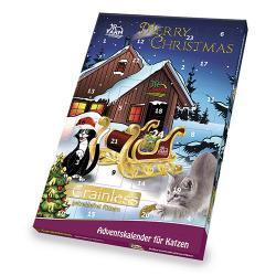 JR Farm Grainless Rodent Advent Calendar 360g
