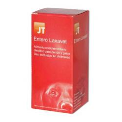 JTPharma Entero Laxavet  250ml