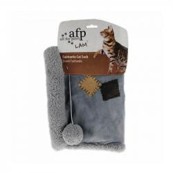 All For Paws Jugute Saco Para Gato Lamb Cat