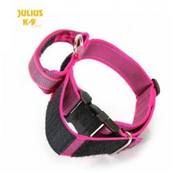 Julius Collar con Asa 40mm Rosa