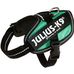 Julius IDC-Powerharness Size Baby 1 Verde