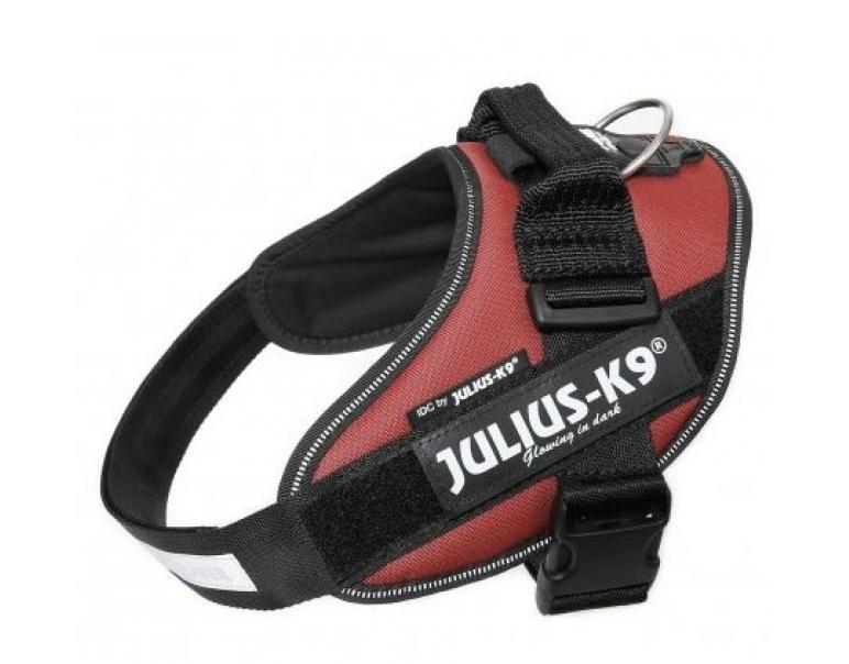 Julius IDC-Powerharness Size Baby 2 Granate