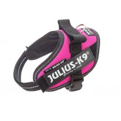 Julius IDC-Powerharness Size Mini Fucsia