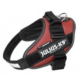 Julius IDC-Powerharness Size Mini Granate