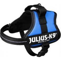 Julius K9 Arnés Power Azul Talla - Mini