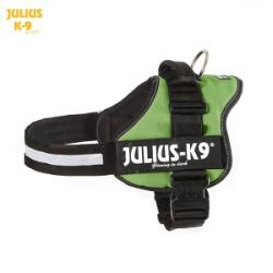 Julius K9 Arnés Power Verde Talla - 3