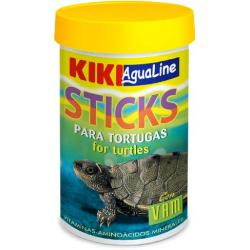 Kiki Sticks Tortugas 350gr 1000ml