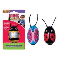Kong Cat Wooden Refillable Assorted Styles