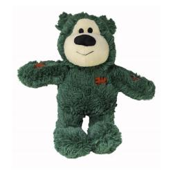 Kong Holiday Knots Wild Bears Assorted S/M