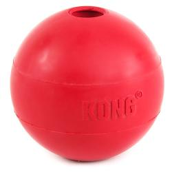 Kong pelota dispensadora de snacks 8 cm