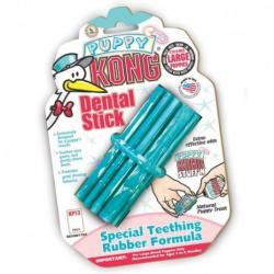 Kong Puppy Teething Stick Talla Medium